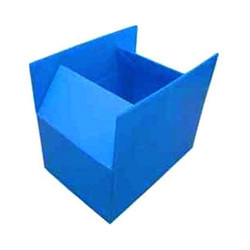 Polyprophylene Corrugated Box