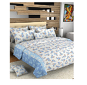 Florentine Double Bed Sheet