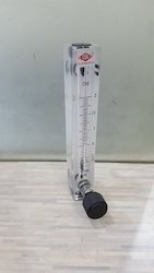 Rotameter For Gas