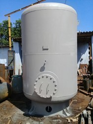 10000 Litre Air Receiver Tank