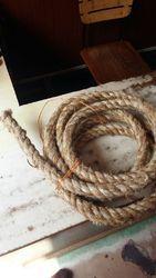 Jute Rope Cord