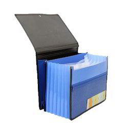 Solo EF 301- A4 Document Manager Case