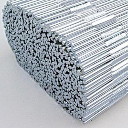 5183 - AlMg4.5Mn0.7A Aluminium Alloy Filler Metal Wire Rods, Size: 4 mm