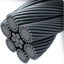 SS Rope Wire