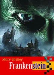 Frankenstein Books
