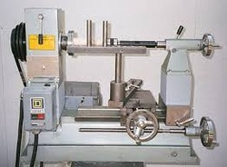 Metal Spinning Machine