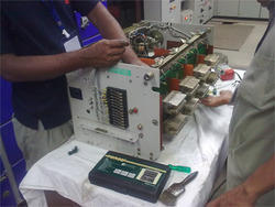 Air Circuit Breaker Testing Service