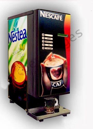 Option Nescafe Coffee Vending Machines