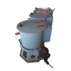 Electroplating Dryer