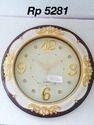 Rp 5281 Wall Clock
