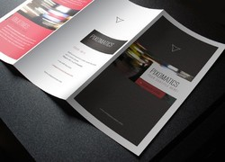 Promotion Pamphlet Printing Services