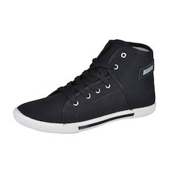 Comfort Boxer - Canvas Shoes