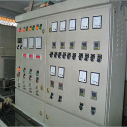 control panel. electrical control panel service