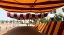 Shamiyana Tent