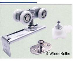Four Wheel Sliding Door Roller