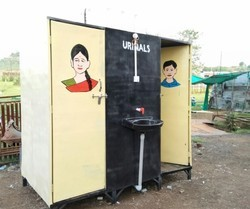 Fiber Portable Toilet - FRP Portable Toilet - Fibre Portable Toilet
