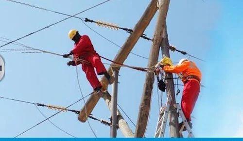 OPGW Transmission - Transmission System Service Provider