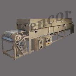Teflon Curing Oven