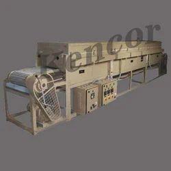 Conveyor Oven for Teflon