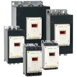 Altistart 22 Soft Starters For Pumps & Fans 4kw To 400kw