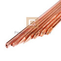 Electrolytic High Conductivity Copper