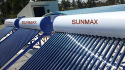 Domestic Model Solar Water Heater