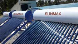 Domestic Model Solar Water Heater