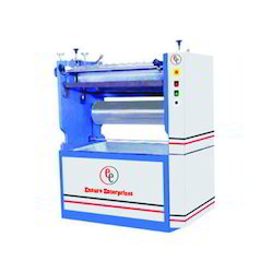 Tiles UV Lamination Machine