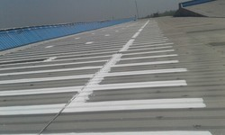 GL Shade Waterproofing services