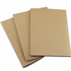 Sunrise Brown Kraft Paper File Folder