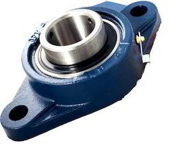 Oval Flange Bearing Units (UCFL)