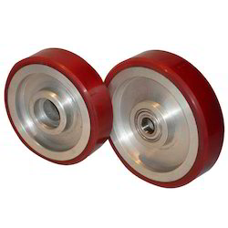 Solid Polyurethane Wheel