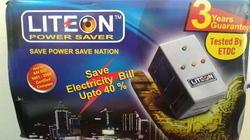Electronic Power Saver