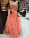 Ladies Gown Dress