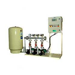 Hydro Pneumatic Systems Booster System Manufacturer From