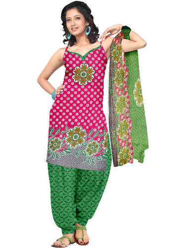 a965709f64 Sleeveless Punjabi Suit, Punjabi Ladies Suit, Punjabi Phulkari Suit ...