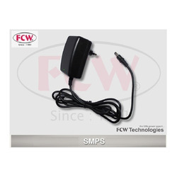 FCW Electric SMPS Adapter, For Electronic Instruments, 5-18 W