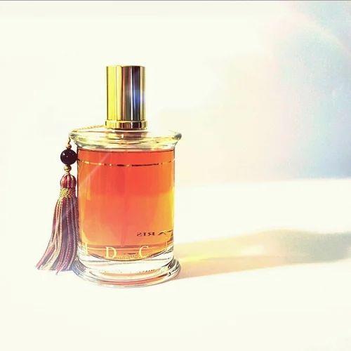 MDCI Paris, such exquisite bottles~perfume for your Valentine