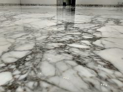 Marble Polishing Services, Floor