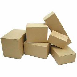 Corrugated Paper Carton Box