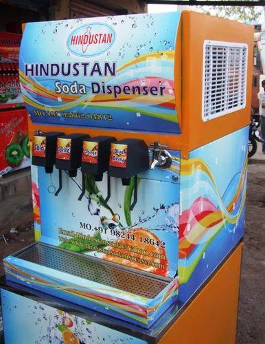 soda machine 6 flavor soda machine manufacturer from gondal