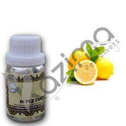 KAZIMA Lemon Essential Oils - 100% Pure Natural & Undiluted