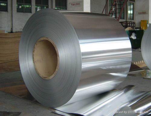 Hindalco Aluminium Sheet Coil, Thickness: 0 18 to 100 mm