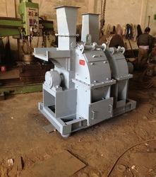 Rotary Furnace Coal Pulverizer