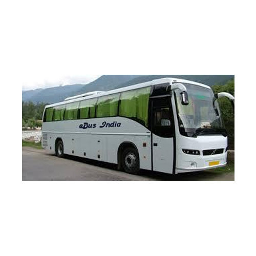 Luxury Volvo Bus Body बस क ब ड बस ब ड In Indore Rahbar Coach Body Builder Id 10541214462