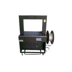Fully Auto Box Strapping Machine