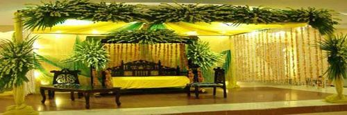 decorations services - light decoration service provider from udaipur