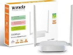 Tenda 300 Mbps Wifi Router