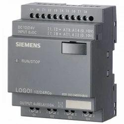 Siemens Logo Module