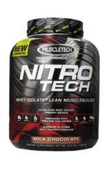 Muscletech Nitro Tech 3 97 Lbs